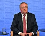 反击中共 澳专家吁民主国家构建对话机制