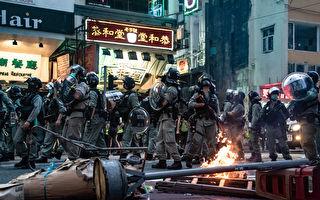 继英国之后 澳洲宣布将为香港人提供庇护