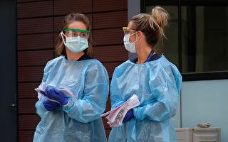 维州染疫住院人数上升 专家担心更多人死亡