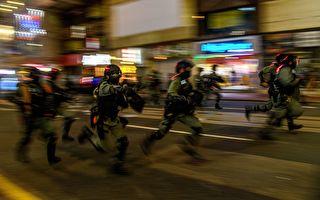 澳洲發布旅行警告 提醒國民不要前往香港
