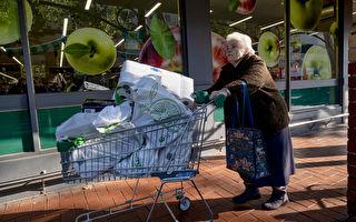 澳墨市封城搶購再起 兩大超市在維州重啟限購
