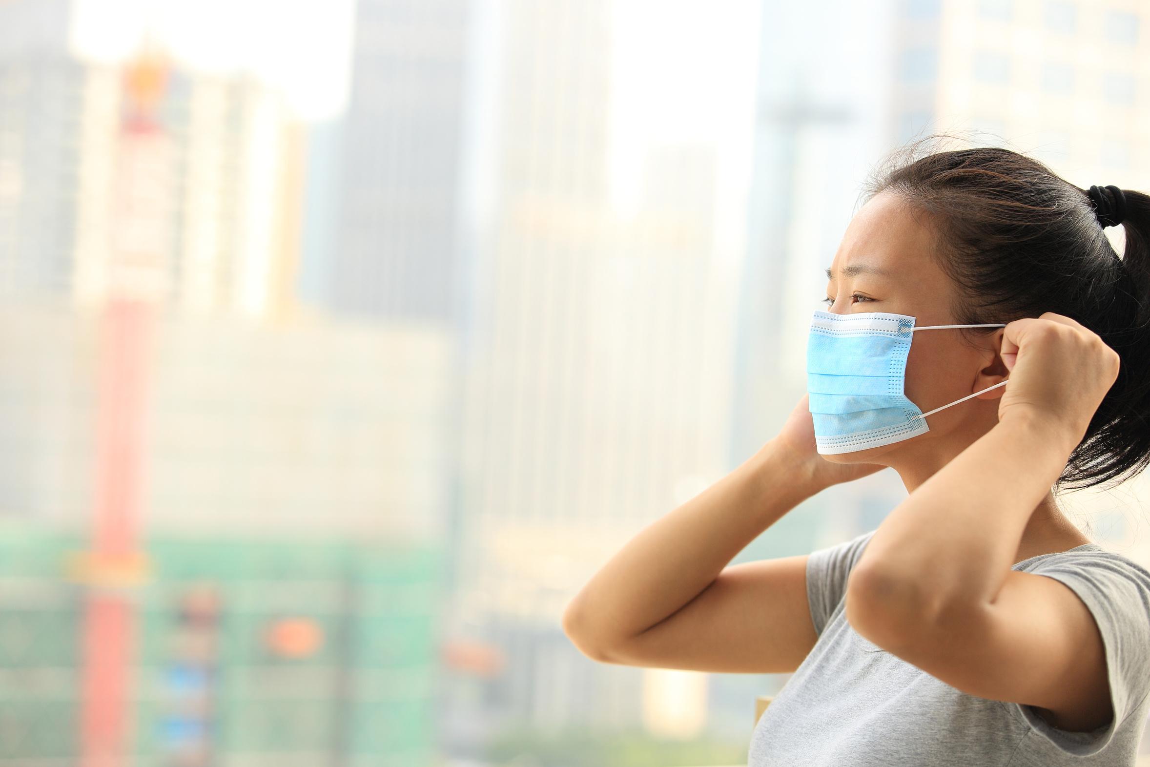 澳洲查劣質口罩 許多中國公司聞風而撤
