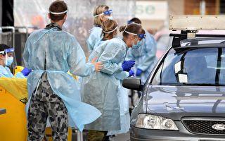 """悉尼疫情进入""""最可怕时期"""" 当局坚持不封城"""