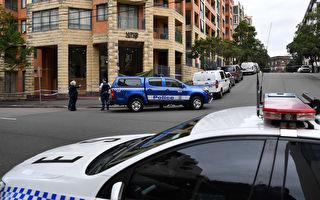 悉尼内城Pyrmont区公寓楼一男被刺身亡