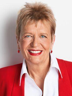 德國聯邦議會議員烏莉·尼森(Ulli Nissen)