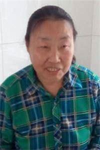 肖永芬被冤判7年,關押在吉林女子監獄遭受迫害,2020年1月突然死亡。(明慧網)