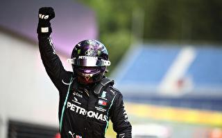 F1第二站:梅奔奪冠亞軍 法拉利雙雙退賽