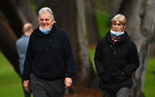 世卫专家吁强制悉尼人戴口罩 澳专家不赞成