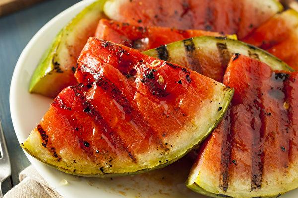 9种可以碳烤的蔬果 让你胃口大开