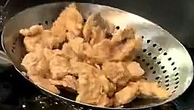 鍋包肉 ,東北菜