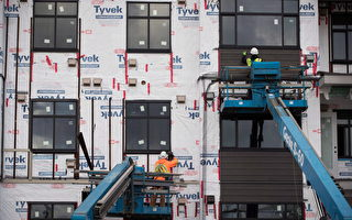 加拿大6月新屋開工紅火 公寓升 獨立屋降