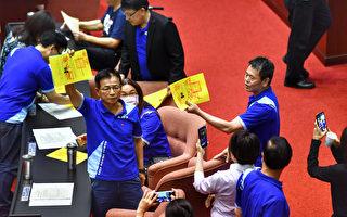 台立院投票通過 陳耀祥、翁柏宗任NCC正副主委