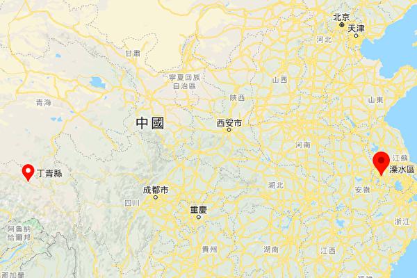 唐山地震44周年之际 西藏、南京发生地震