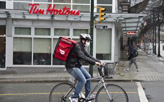 Uber在多伦多推出杂货递送服务