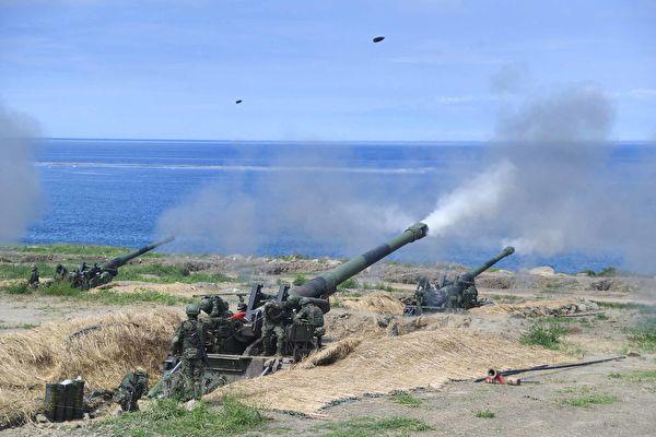 为击败中共入侵 台湾拟购买哪些新武器