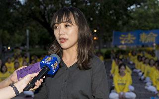 台议员黄捷援港成罢免理由 罗冠聪:中共口吻