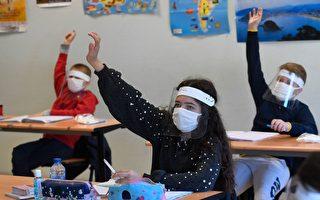 疫情釀史上最大教育危機 全球千萬孩童恐失學