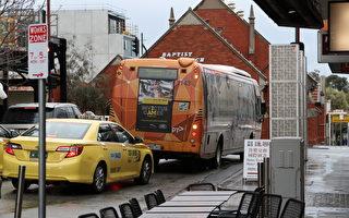 疫情中因禍得福 墨爾本公交運營商獲續簽