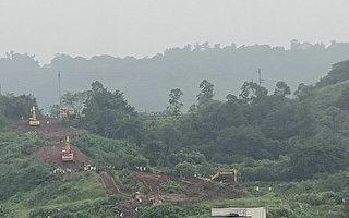 征收土地协商不成 重庆官员带队封村强拆