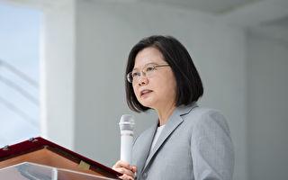 反制中共 台灣拒簽 兩港府駐台人員返回