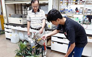 中正大学研发 提高凤梨皮渣成木寡糖产率