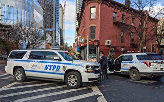 纽约警局解散反犯罪组 枪案较同期增205%