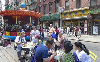 促餐館戶外營業 華埠封街建議獲多數贊成