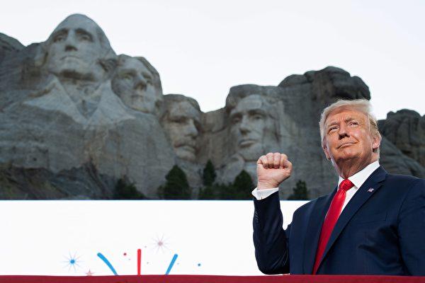 2020年美國總統大選的幾個關鍵日期