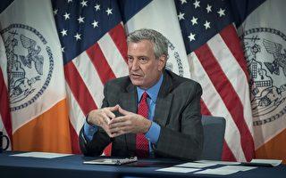 紐約市追蹤團隊掌握96%確診病例 逾7成已隔離