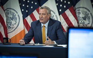 市長:秋季復課將為10萬學生提供照護服務