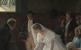 从《傲慢与偏见》谈婚姻幸福:运气或选择?