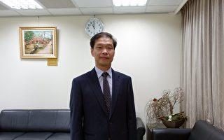郑振铭获选为玉山国中校长