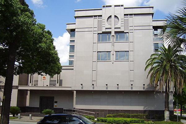 浩然:致中國大使館工作人員的公開信