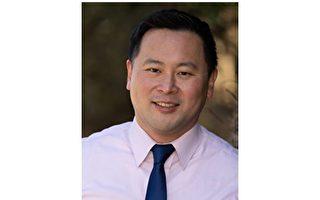 金兌錫宣布勝選  連任第40區州眾議員