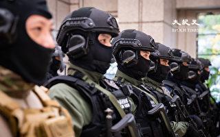 台灣僅次於卡塔爾 犯罪率全球第2低