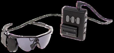 電子眼系統的配備。