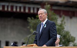 枪击案暴增 前共和党州长抨击纽约市治安