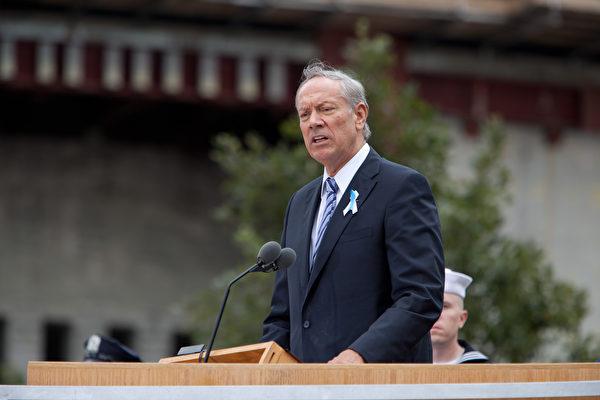 槍擊案暴增 前共和黨州長抨擊紐約市治安
