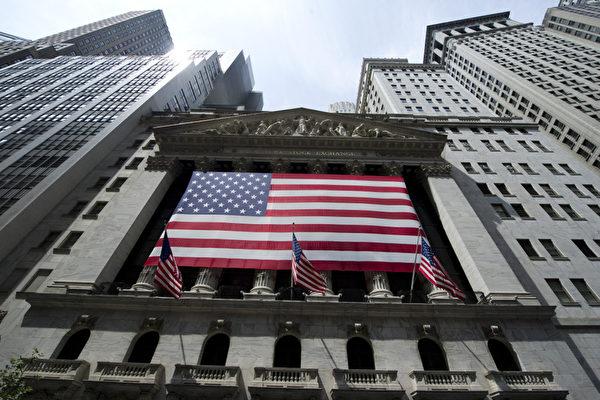 肺炎疫情重創美國 紐約最慘 華爾街何時警醒