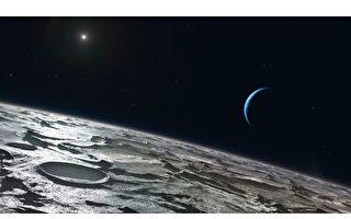 NASA:是時候回海王星了