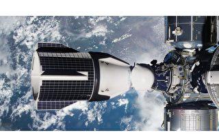"""NASA:龙飞船停泊测试展现""""超能力"""""""