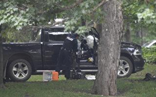 加男闖總理住宅案進展:嫌犯攜帶四枝槍