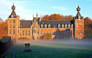 比利时国安报告控中国军事留学生当间谍