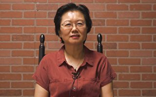专访前政协委员王瑞琴:中国民企血泪史