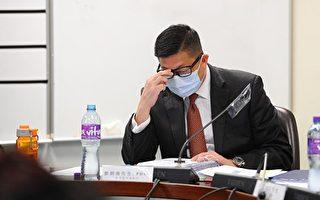 林鄭失寵?警務處處長成中共鎮壓香港要員