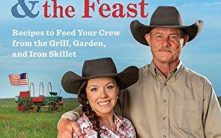 信仰和家庭 美國牛仔廚師的「幸福菜譜」