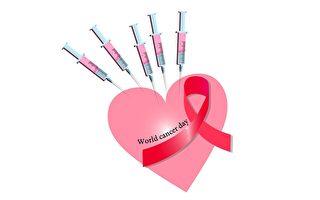 美FDA批准皮下注射藥物 可在家治療乳癌