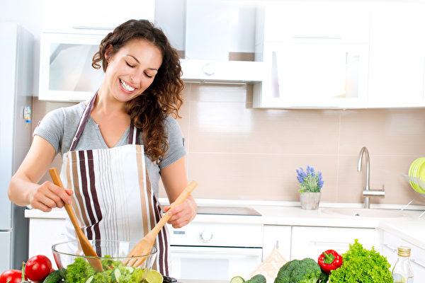 調整做菜的節奏 下班回家快速上菜的訣竅