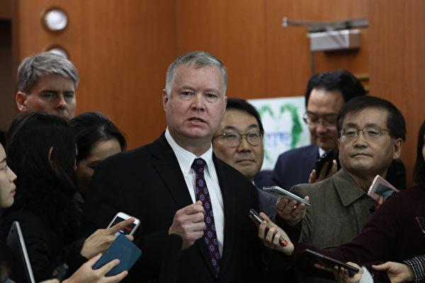美副国务卿:正在采取果断措施对抗北京