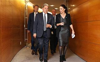 是否收購澳企冶煉廠,總理與副總理有分歧